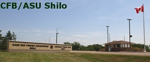 Welcome to CFB/ASU Shilo website