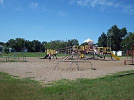 O'Kelly School Playground