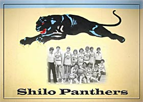 Shilo Panthers