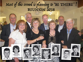 Winnipeg Reunion 2018