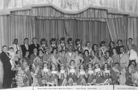 Variety Show 1960